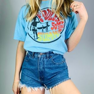 Urban Outfitters Endless Summer Graphic Tee Shirt